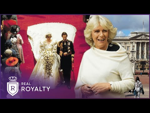 How Camilla Stole Prince Charles' Heart   Winner Takes All   Real Royalty with Foxy Games