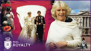 How Camilla Stole Prince Charles' Heart | Winner Takes All | Real Royalty