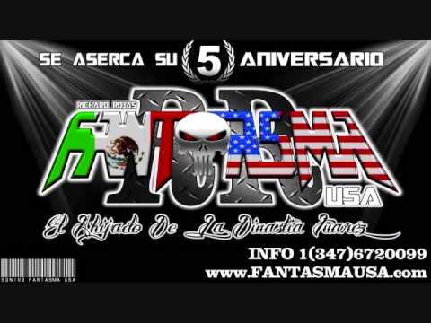 SONIDO FANTASMA 2013 IXTLAHUACA - YouTube