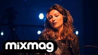 ADRIATIQUE & MAGDALENA @ Diynamic ADE showcase