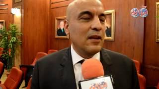 أخبار اليوم |أمجد حسنين مؤتمر اخبار اليوم  فرصة لرفع النمو الاقتصادى