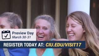 visit ciu   spring preview day 2017