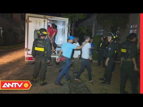 Tin nhanh 9h hôm nay   Tin tức Việt Nam 24h   Tin an ninh mới nhất ngày  20/08/2019    ANTV