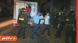 Tin nhanh 9h hôm nay | Tin tức Việt Nam 24h | Tin an ninh mới nhất ngày  20/08/2019  | ANTV
