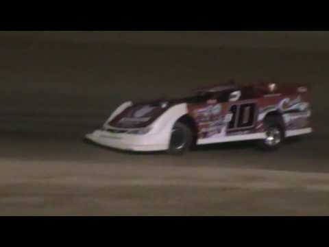 Crate Late Models Clayhill 6 16 17