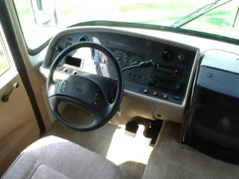 1995 Fleetwood Southwind E 30ft Class A with Jacks 14 500