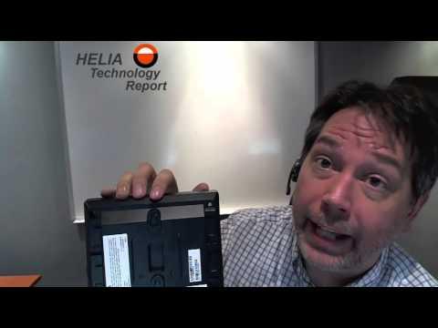VTech VSP725 Administrative center Desk Phone Evaluation thumbnail