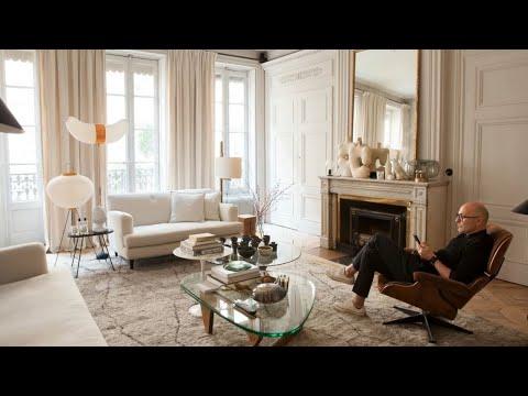 New Classic   Artistic Oasis In Paris 🍍