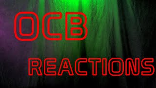 OCB REACTIONS - Babymetal, Elevator Girl