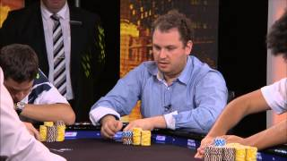 Aussie Millions 2014 Poker Tournament - Main Event [Ep.01] | PokerStars