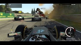 F1 2015 Game Online Surviving
