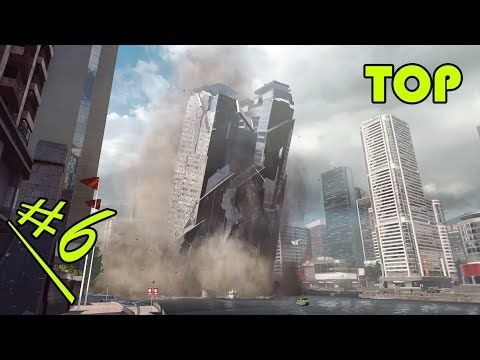 СНОС ЗДАНИЙ TOP ПОДБОРКА 2019 #6 / Best Building Demolition Compilation 2019 #6