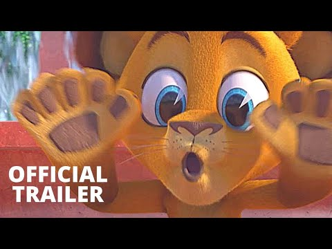 MADAGASCAR: A LITTLE WILD Official Trailer (NEW 2020) Hulu, Animation TV Series HD