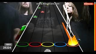 Six - All That Remains Difícil/Hard (37.183) RECORD Guitar Flash HD