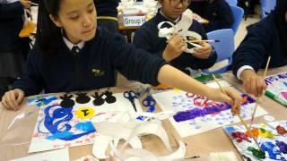 Arts@School 14-15 HKTAYY3