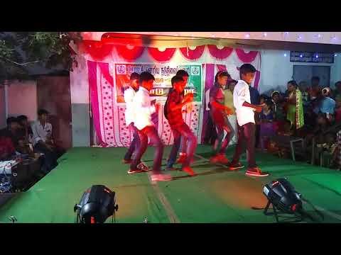 Our Podur School,pennagaram Annual Day Celebration 2019 Kumbakonam Vethala Song
