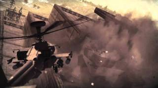"Trailer - APACHE: AIR ASSAULT ""Gameplay Trailer"" for PC, PS3 and Xbox 360"