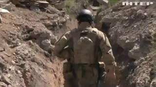 Бойовики застосували важку артилерію на Донбасі
