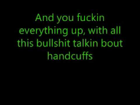 Pull me over - Shaggy 2 Dope lyrics mp3