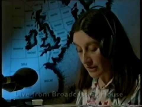 Radio 4 Shipping Forecast