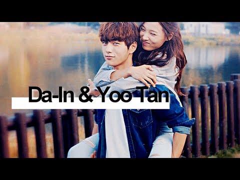 Da-in & Yoo Tan || Run to you