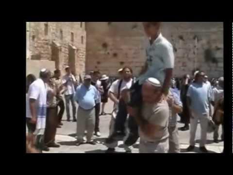 Ani Maamin - Mordechai Ben David.wmv