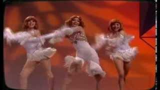 Fernsehballett - Get dancin' 1975