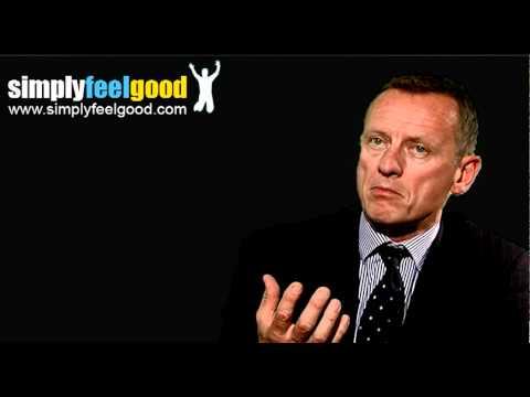 Dr Adam Carey Explains A Well Balanced Diet
