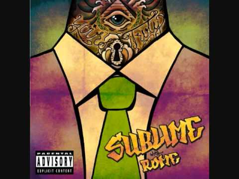Sublime with Rome- Can You Feel It