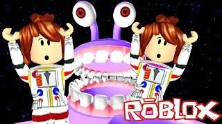 Roblox - ESCAPE DO EXTRATERRESTRE (Escape Space Obby) #VídeoExtra