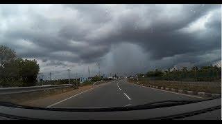 Cloud Burst - Tirunelveli