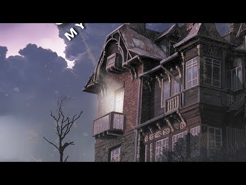 桌兔子►►► Unlock! Mystery Adventures 01「The House on the Hill」 Michael 孟雨 艾瑞克 10 11 2017