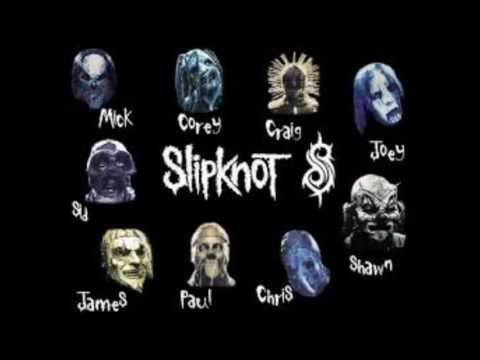 slipknot - Smells Like Teen Spirit ( Bruthal 6)