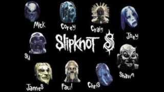 slipknot- Smells Like Teen Spirit(nirvana cover) Lo siento por los ...
