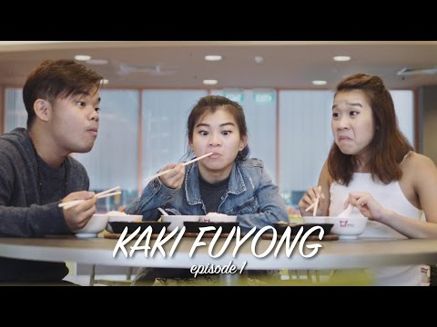 KAKI FUYONG Ep 1 – Our Promise | A Butterworks x NP Web Series