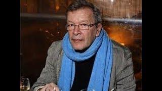 Виктор Ерофеев - Интервью (14.11.2018)