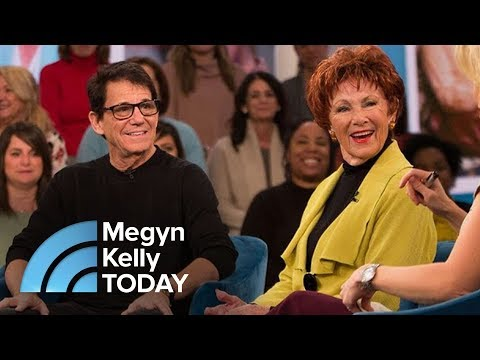 'Happy Days' Cast Marion Ross, Anson Williams, and Don Most Reunite | Megyn Kelly TODAY