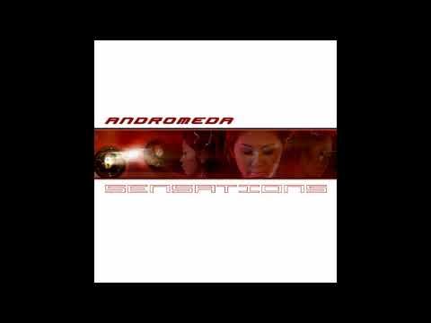 Andromeda - Sensations [Full Album] ᴴᴰ