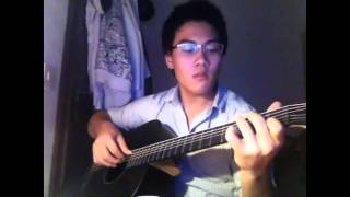 Whistle - Flo Rida - Guitar Solo