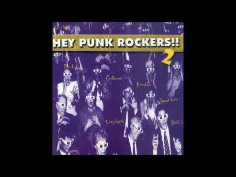VA - Hey Punk Rockers!! 2 (1999)