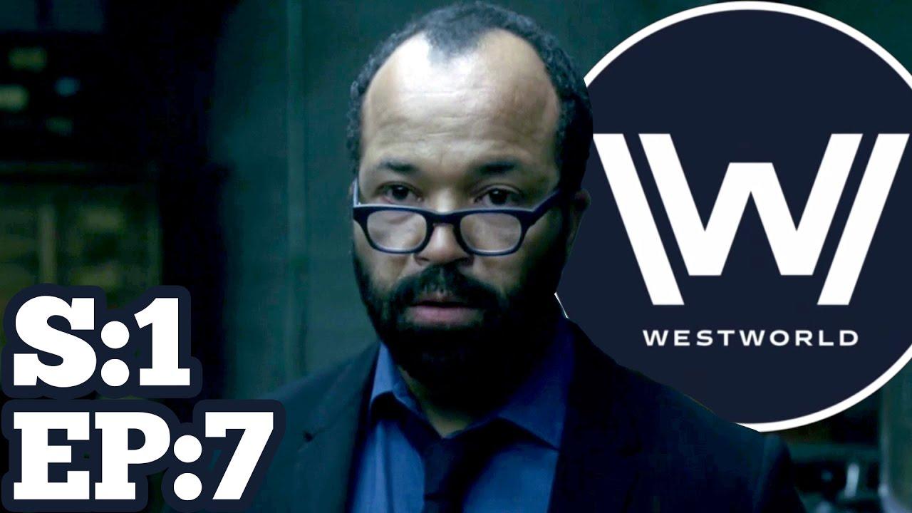 "Download [Westworld] Season 1 Episode 7 Recap & Theory Talk ""Trompe L'oeil"""