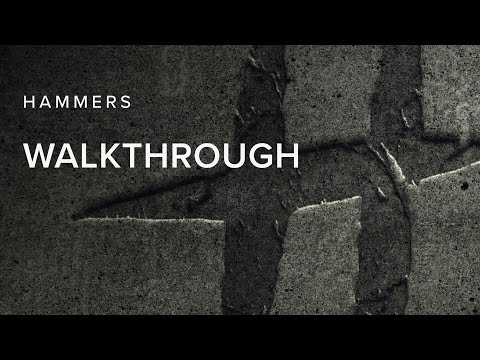 Walkthrough: Hammers by Charlie Clouser — Brutalist Drums for Maximum Impact