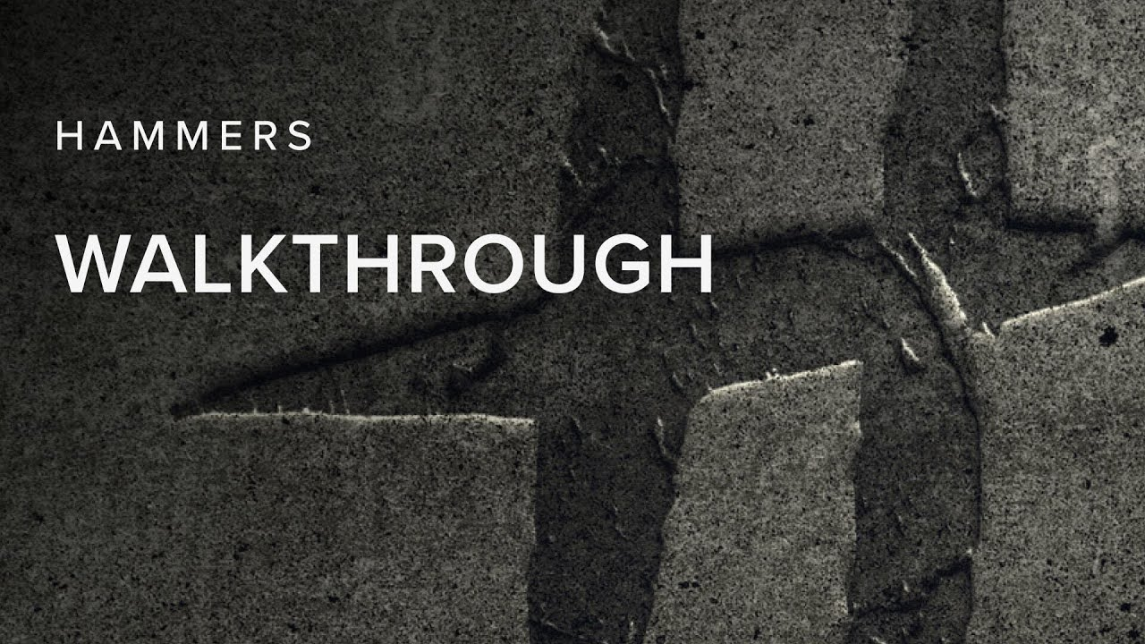 Download Walkthrough: Hammers by Charlie Clouser