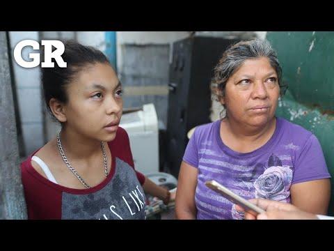 '¿Por Qué A Mi Bebé?'   Monterrey