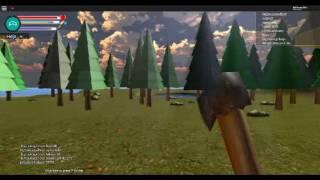 Roblox Island Gameplay | Sausage Crew | Jin Jin & Krokadil