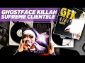 Discover The Classic Samples On Ghostface Killah's Supreme Clientele