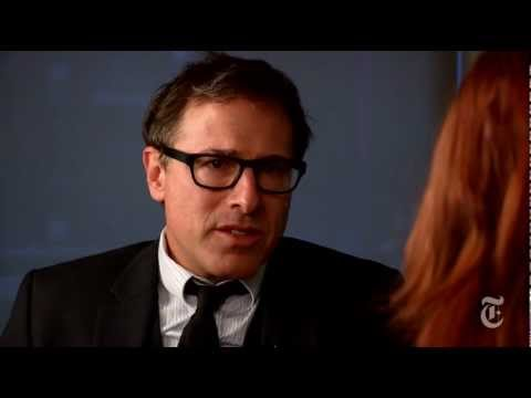 A Chat With David O. Russell  The Carpetbagger