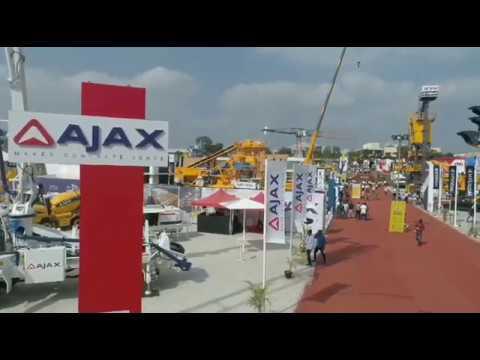 ajax---excon-2019-video