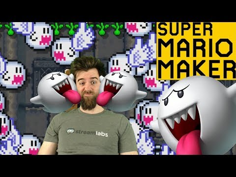 I Thought You Loved Me @_@ [SUPER MARIO MAKER]