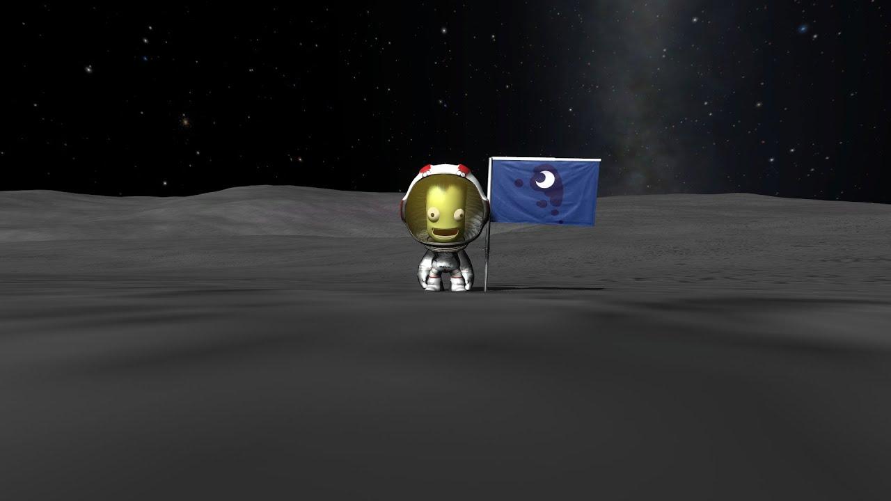 kerbal space program custom flags - photo #5